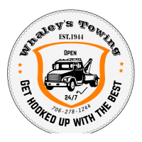 Whaleys Towing